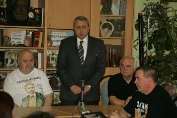 Никола Караиванов